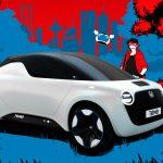 TOMO, il friendly mobility tool per il 2025
